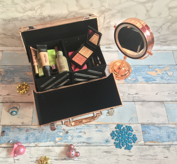 Vanity Essentials With Primark Musings Of A Makeup Junkie