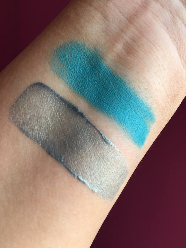 Kiko Milano Summer 2.0 Swatches
