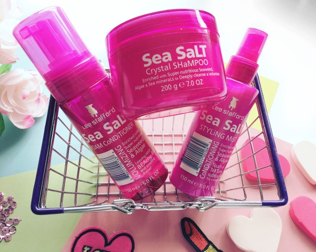 Lee Stafford Sea Salt Hair (3)