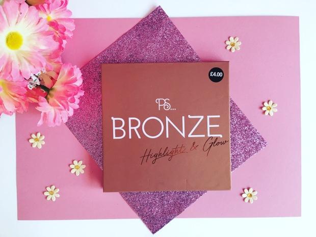 PS Bronze Highlight & Glow