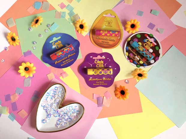 Candy Crush Lipbalm (5)