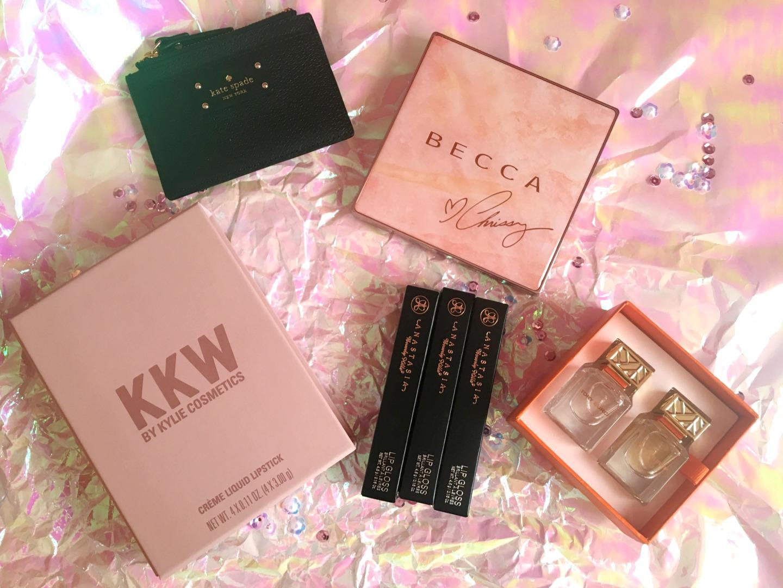 KKW Kylie