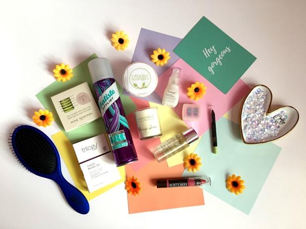 Latest in Beauty Guru Box (2)