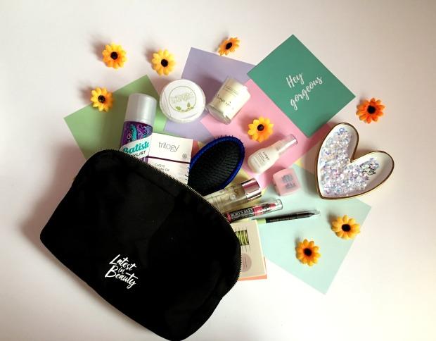 Latest in Beauty Guru Box (3)