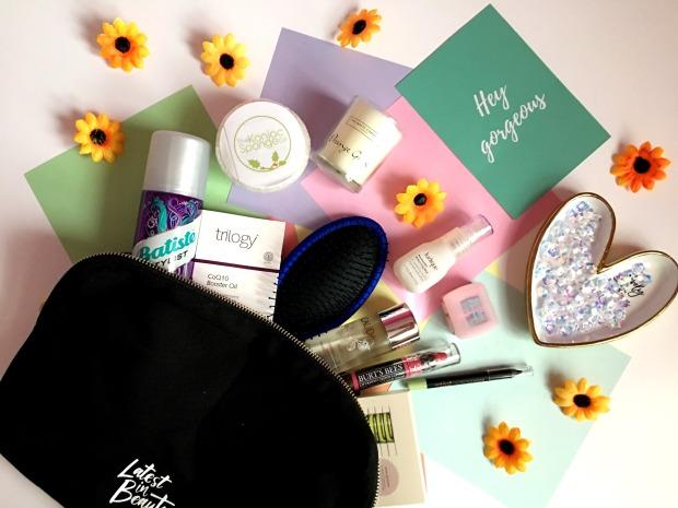 Latest in Beauty Guru Box