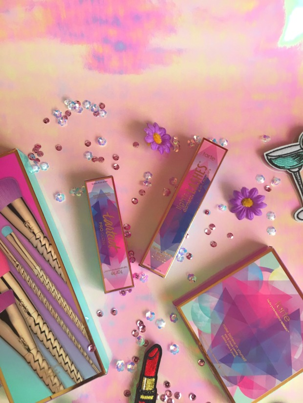 Tarte Unicorn Collection