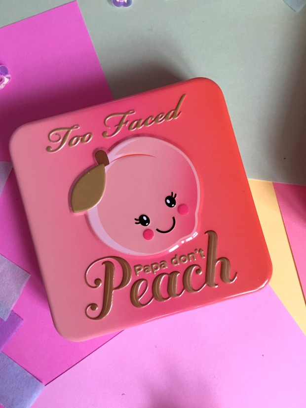 Too Faced Sweet Peach Collection (25)