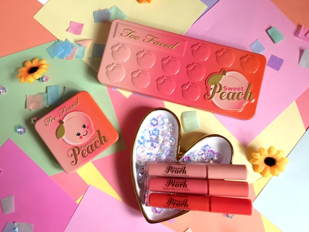 Too Faced Sweet Peach Collection (30)