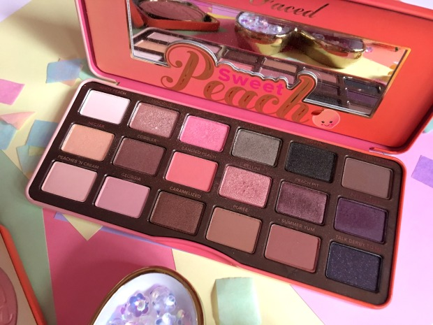 Too Faced Sweet Peach Palette (23)