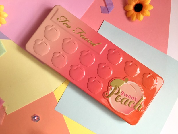 Too Faced Sweet Peach Palette (26)