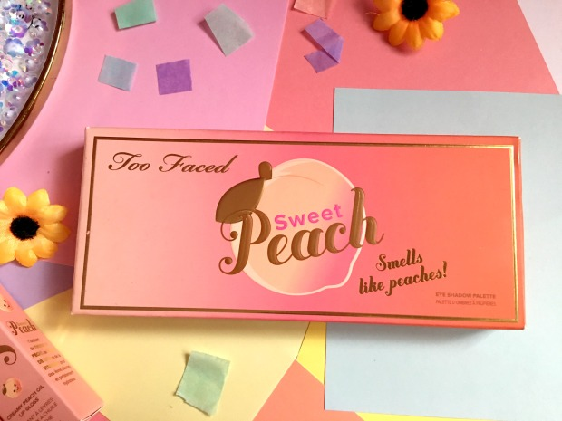Too Faced Sweet Peach Palette (27)