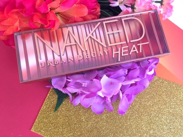 UD Naked Heat