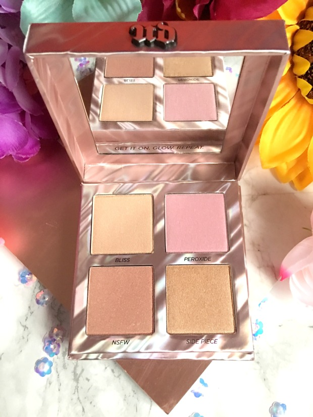 Urban Decay Contour and Highlight (70)