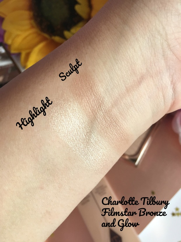 Charlotte Tilbury Filmstar Bronze and Glow Musings of a Makeup Junkie (7)