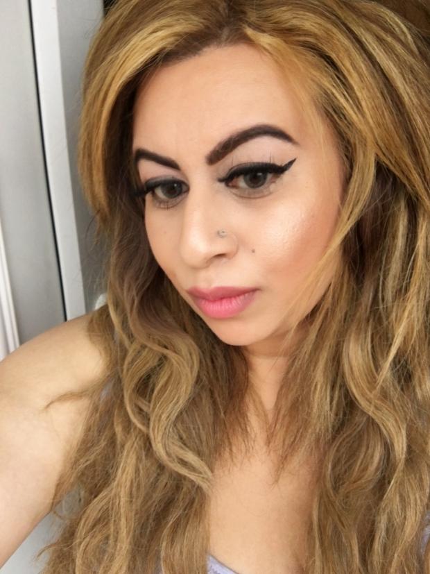 Debenhams Benefit They're Real Musings of a Makeup Junkie (13)