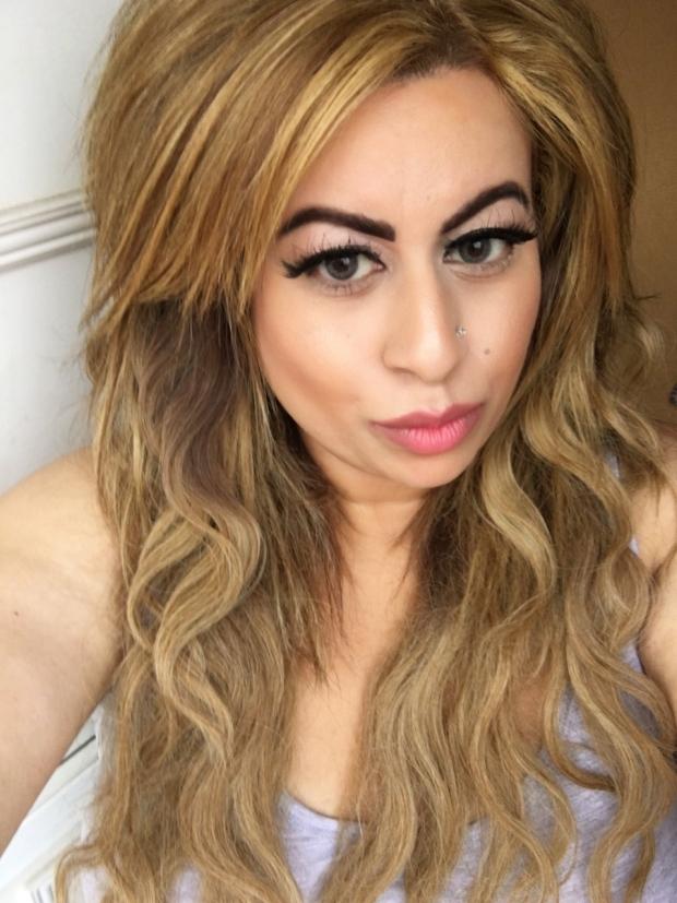 Debenhams Benefit They're Real Musings of a Makeup Junkie (16)
