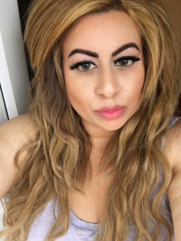 Debenhams Benefit They're Real Musings of a Makeup Junkie (19)