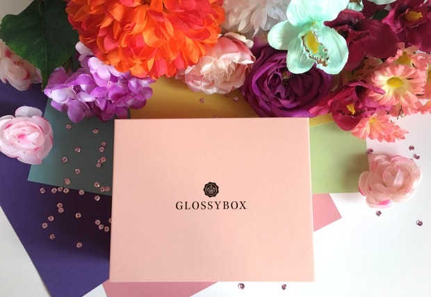Glossybox September 2017 Musings of a Makeup Junkie (2)