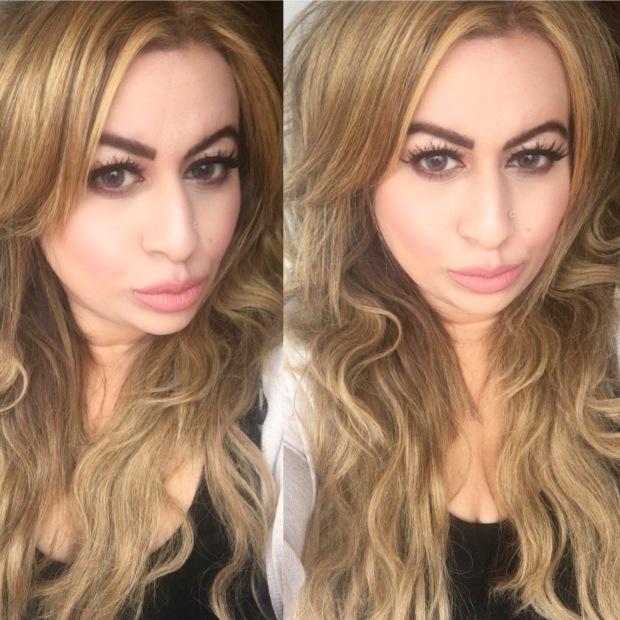 Musings of a Makeup Junkie Blonde Hair (2)