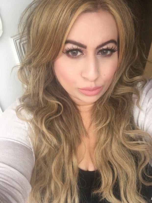 Musings of a Makeup Junkie Blonde Hair (3)