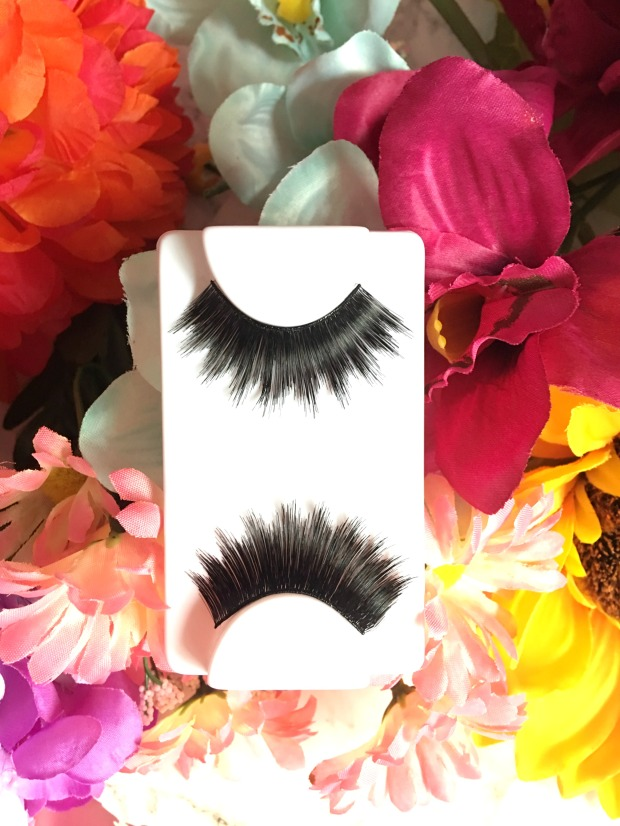 Red Cherry Lashes (12)
