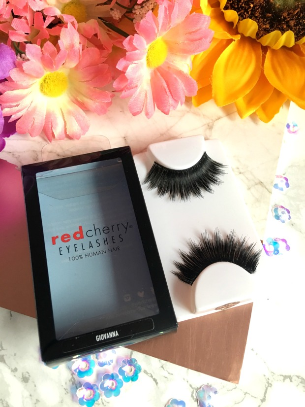Red Cherry Lashes (13)